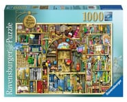 Ravensburger Bizarre Bookshop 2 1000 pc | product-also-purchased