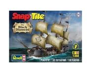 Revell Germany 1/350 Snap Pirate Ship Black Diamond | product-also-purchased