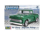 Revell Germany 1/25 '65 Chevy Stepside Pickup 2 'n 1 | product-also-purchased