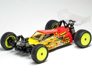 Raw Speed RC TLR 22X-4 RS-3 Buggy Body (Clear) | product-also-purchased