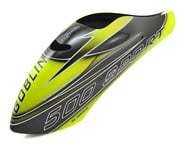 SAB Goblin Canopy (Carbon/Yellow) (500 Sport)   product-also-purchased