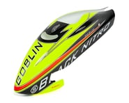 SAB Goblin Canopy (Yellow/Black) (Nitro Sport)   product-also-purchased