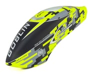 SAB Goblin Havok Edition Canopy (Thunder Sport 700) | product-also-purchased