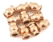 Samix Element Enduro Brass 5.8mm Flanged Pivot Ball (10) | product-also-purchased