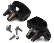 Samix SCX10 III/Capra Brass Heavy Duty Steering Knuckle   product-related