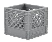 Scale By Chris Medium Milk Crate (Grey)   product-also-purchased