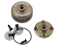 Schumacher Cougar Laydown/KD/KR Aluminum Gear Differential Conversion | product-also-purchased