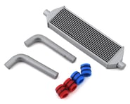 Sideways RC Scale Drift Full Intercooler Kit (Silver) (Low Profile) | product-also-purchased