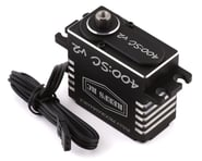 Reefs RC 400:SC High Speed Titanium/Aluminum Gear Digital Servo (High Voltage) | product-related