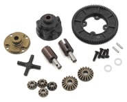 Serpent SDX4 Center Gear Differential Set   product-related