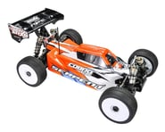 Serpent SRX8-E PRO 1/8 Off-Road Electric Buggy Kit   product-related