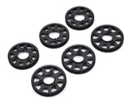 Serpent SL6 2-Speed Gear Set (6) | product-also-purchased