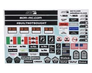 SOR Graphics V2 Scale Decal Sheet   product-also-purchased