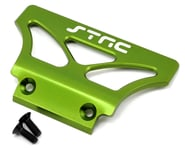 ST Racing Concepts Oversized Front Bumper (Green) | product-related