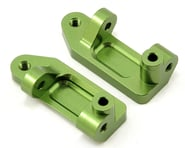 ST Racing Concepts Aluminum Caster Blocks (Green) | product-also-purchased