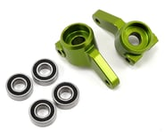 ST Racing Concepts Oversized Front Knuckles w/Bearings (Green) | product-related