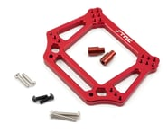 ST Racing Concepts 6mm Heavy Duty Front Shock Tower (Red) | product-related