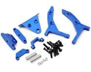 ST Racing Concepts Traxxas Slash 4x4 1/8th Scale E-Buggy Conversion Kit (Blue) | product-related
