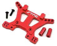 ST Racing Concepts Aluminum HD Front Shock Tower (Red) (Slash 4x4) | product-also-purchased