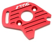 ST Racing Concepts Aluminum Heatsink Motor Plate (Red) (Slash 4x4)   product-also-purchased
