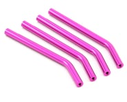 ST Racing Concepts Threaded Aluminum Suspension Links (Purple)   product-also-purchased