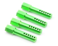 ST Racing Concepts Aluminum Body Posts (Green) (4) | product-related