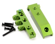 ST Racing Concepts Aluminum HD Rear Upper Link Mount (Green)   product-related