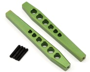 ST Racing Concepts Aluminum HD Lower Suspension Link Set (Green) (2) | product-related