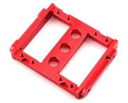ST Racing Concepts Enduro Aluminum Front Servo Mount Tray (Red) | product-also-purchased