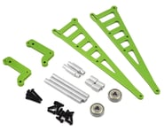 ST Racing Concepts DR10 Aluminum Wheelie Bar Kit (Green)   product-also-purchased