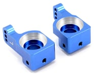 ST Racing Concepts SC10 4X4 Aluminum Rear Hub Carriers (Blue)   product-related