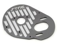 ST Racing Concepts Aluminum Finned Motor Mount (Gun Metal) | product-related