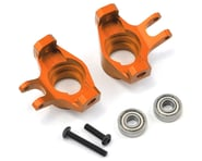 SSD RC HD D60 Knuckles (Orange) (2) (AR60 Axle) | product-related