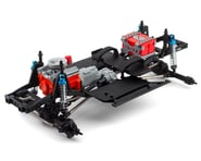 SSD RC Trail King Pro Scale Crawler Chassis Builders Kit   product-also-purchased
