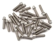 SSD RC 2.5x10mm Scale Wheel Bolts (Silver) (30) | product-also-purchased
