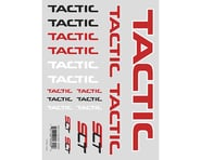 """Tactic Die Cut Decal Sheet, 8x11""""   product-also-purchased"""