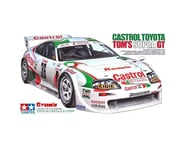 Tamiya 1/24 Castrol Toyota Toms Supra GT | product-related