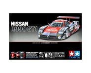 Tamiya 1/24 Nissan R390 GT1 Model Kit | product-related