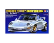 Tamiya 1/24 Scale GT2 ST Version Porsche | product-related
