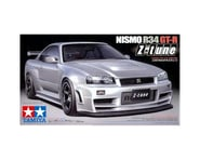 Tamiya 1/24 Nismo R34 GT-R-Z-Tune | product-also-purchased