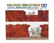 Tamiya 1/35 Brick Wall Set   product-also-purchased