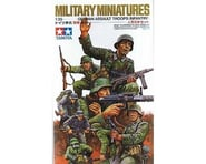 Tamiya 1/35 German Assault Troops Model | product-also-purchased