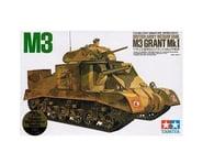 Tamiya 1/35 British M3 Grant Tank Model Kit | product-related