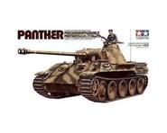 Tamiya 1/35 German Panther Medium Tank Model Kit   product-also-purchased