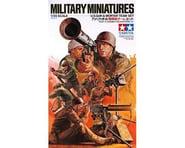 Tamiya 1/35 U.S. Gun & Mortar Team Model Kit | product-also-purchased