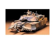 Tamiya 1/35 US M1A1 Model Kit w/Mine Plow | product-related