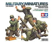 Tamiya 1/35 German Infantry Mortar Team Model | product-also-purchased