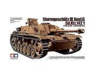 Tamiya 1/35 Sturmgeschutz III Ausf.G Early Model Kit | product-related