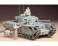 Tamiya 1/35 British Infantry Tank MK.IV Model Kit   product-related