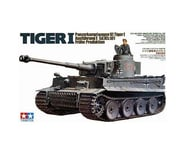 Tamiya 1/35 Tiger I Early   product-related
